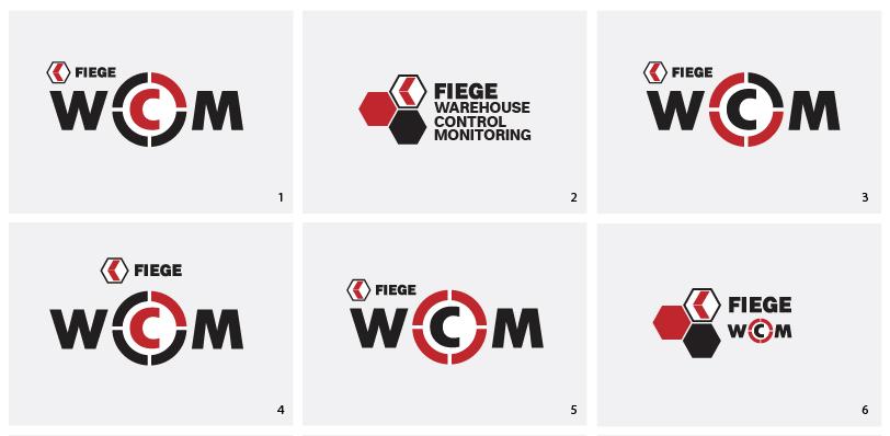 WCM-variations